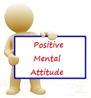 a positive mental attitude 1 there's a clear pattern that successful people have a positive mental attitude let's start with the most important there is a clear trend that successful people have positive attitudes towards life.